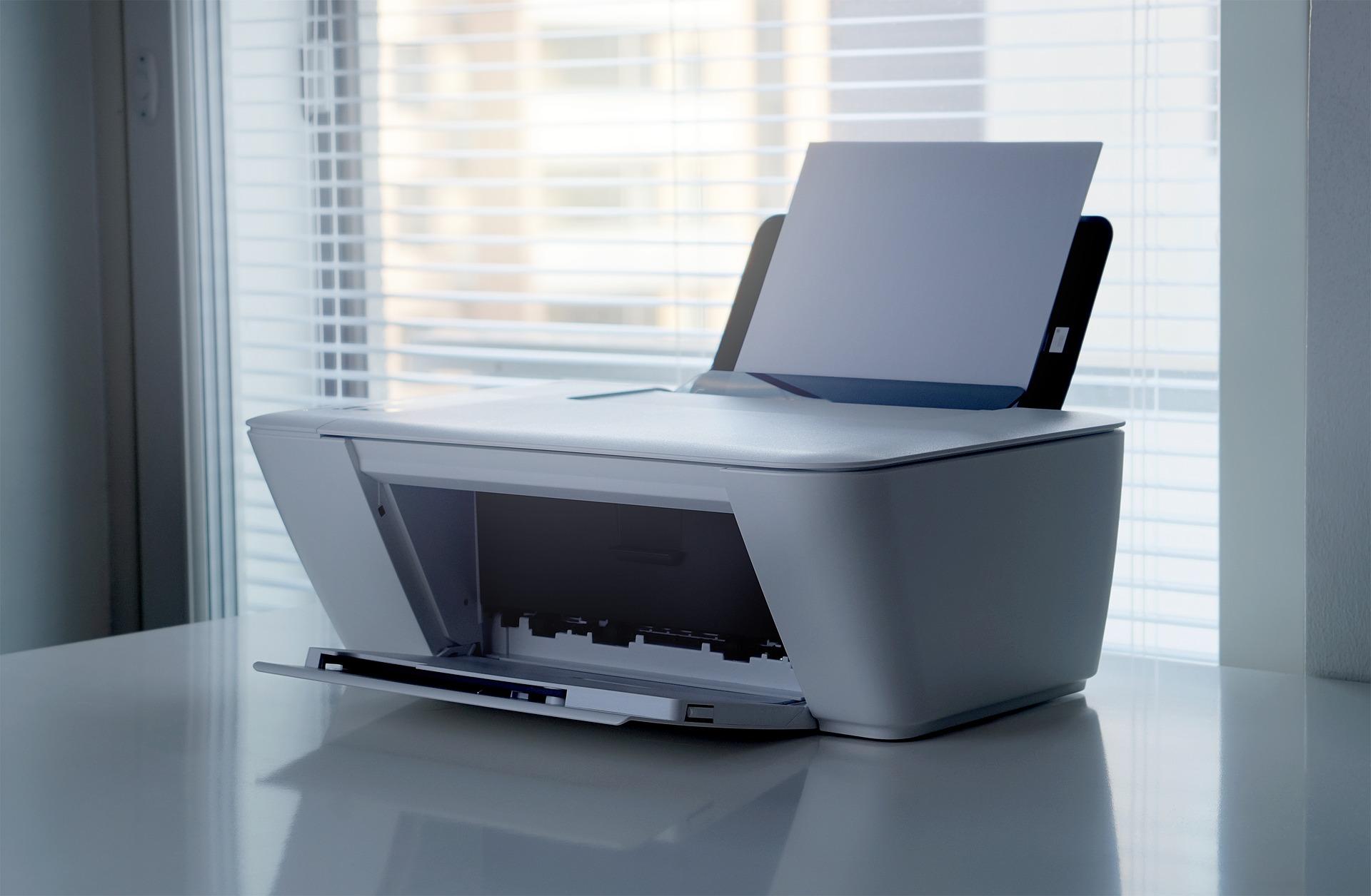 dobra drukarka laserowa do domu